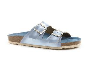 Buty damskie klapki damskie profilowane Yokono MABUL 700S