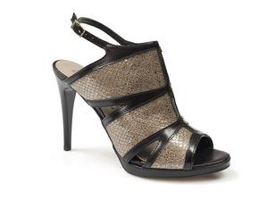 Buty damskie sandały Nessi 79106