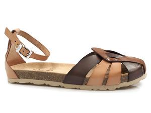 Buty damskie sandały rzymianki Yokono Villa 062