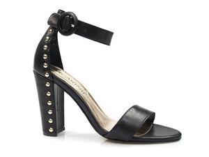 Buty damskie sandały Carinii B4410