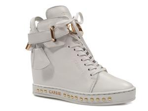Buty damskie sneakersy Carinii B4464