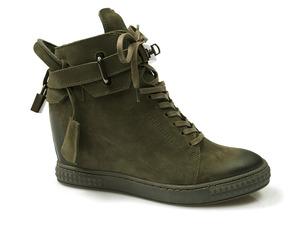 Buty damskie sneakersy Carinii b3767
