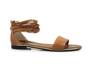 Buty damskie sandały rzymki Lemar 40016