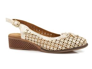 Buty damskie sandały Venezia 0471032