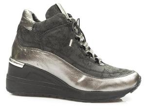 Buty damskie półbuty sneakersy Venezia 0216