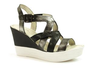 Buty damskie sandały Dolce Pietro 1033