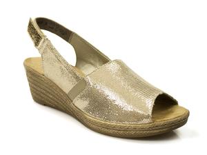 Buty damskie sandały Rieker 62440