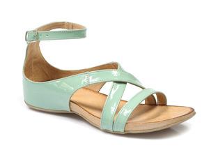 Buty damskie sansały Carinii b1965