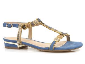 Buty damskie sandały Menbur 21576