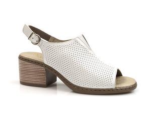 Buty damskie sandały Rieker V0557-80