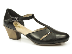 Buty damskie sandały Rieker 45054