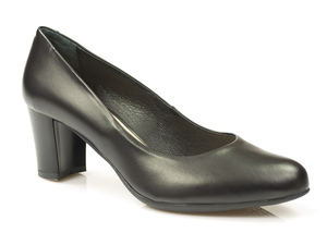 Buty damskie czółenka Kabała 227