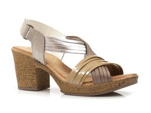 Buty damskie sandały Verano 7023