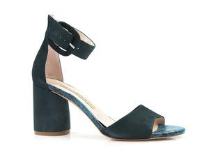 Buty damskie sandały Bravo Moda 1698
