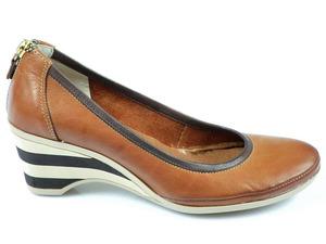 Buty damskie półbuty Lemar 172