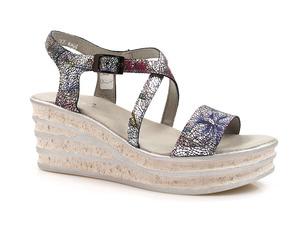 Buty damskie sandały Dolce Pietro 2104