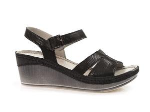 Buty damskie sandały Dolce Pietro 2017