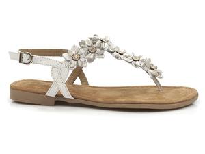 Buty damskie sandały japonki Marco Tozzi 28148-26