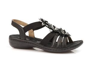 Buty damskie sandały Rieker 60858