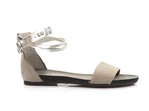 Buty damskie sandały Lemar 40189