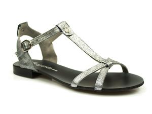 Buty damskie sandały Nessi 66805