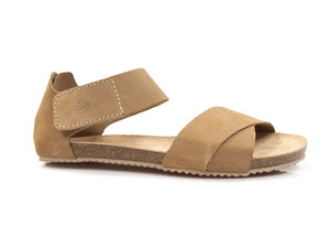 Buty damskie sandały profilowane Yokono GENOVA 089