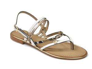 Buty damskie sandały  japonki Les Tropeziennes CUMIN