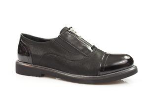 Buty damskie półbuty wsuwane Venezia 0449589219K