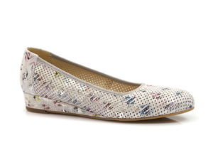 Buty damskie czółenka Gamis 3651