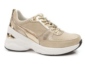 Buty damskie sneakersy skórzane Filippo DP2056/21
