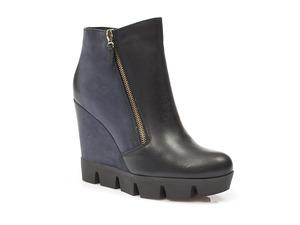 Buty damskie sneakersy Carinii b2942