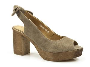 Buty damskie sandały Karino 2116