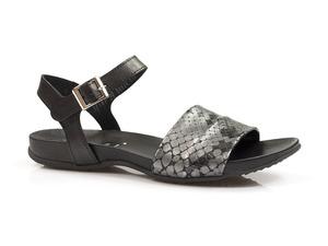 Buty damskie sandały Nessi 17181