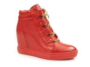 Buty damskie sneakersy Carinii b3878