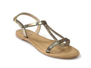 Buty damskie sandały Les Tropeziennes HAMAT