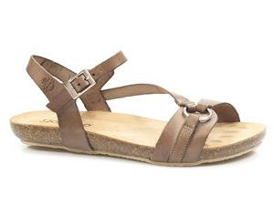 Buty damskie sandały gladiatorki Yokono IBIZA 068