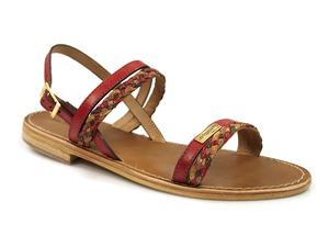 Buty damskie sandały Les Tropeziennes Beauty