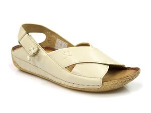 Buty damskie sandały Maciejka 00994