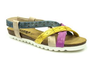 Buty damskie sandały Verano 4871