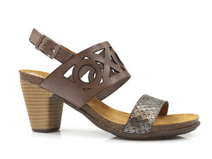 Buty damskie sandały Verano 7057