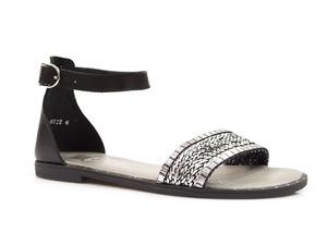 Buty damskie sandały Lemar 40126