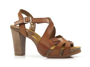 Buty damskie sandały Verano 2851