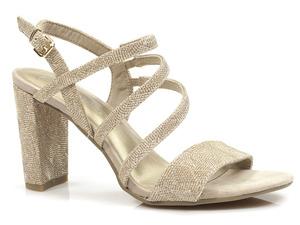 Buty damskie komfortowe sandały Marco Tozzi 28389