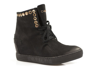 Buty damskie sneakersy Carinii B4359