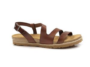 Buty damskie sandały profilowane Yokono CHIPRE 107
