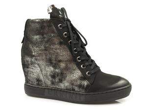 Buty damskie botki sneakersy Carinii b4078