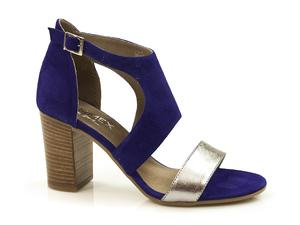 Buty damskie sandały ANN MEX 8000