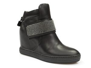 Buty damskie sneakersy Carinii b3844