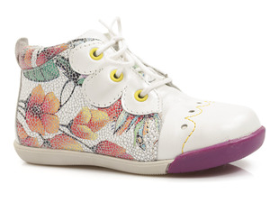 Buty damskie trzewiki dziewczęce Mido Noster 152