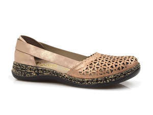 Buty damskie sandały Rieker 46387